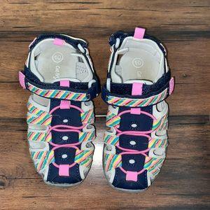 Kids size 10 shoes